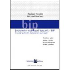 BIP - Bochumský osobnostní dotazník - 2. vydání