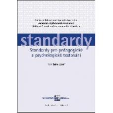 Standardy pro pedagogické a psychologické testování (APA)