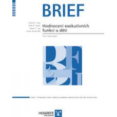 BRIEF – Škála hodnocení exekutivních funkcí u dětí