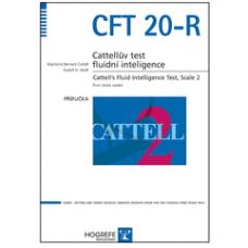 CFT 20-R - Cattellův test fluidní inteligence