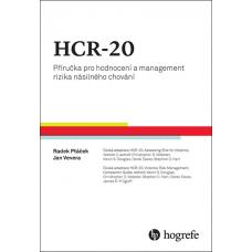 HCR-20 - Hodnocení rizika násilného chování, Verze 2
