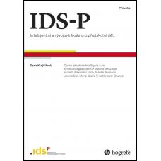 IDS-P - Inteligenční a vývojová škála pro předškolní děti