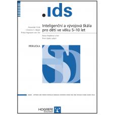 IDS - Inteligenční a vývojová škála pro děti ve věku 5–10 let