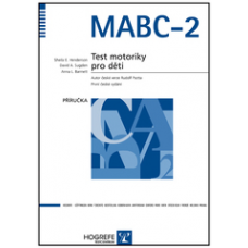 MABC-2 - Test motoriky pro děti