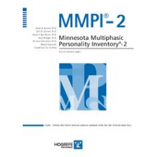 MMPI®-2 - Minnesota Multiphasic Personality Inventory®-2
