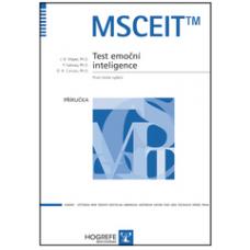 MSCEIT – Test emoční inteligence