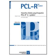 Hareho škála psychopatie - PCL-R, 2. vydání