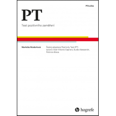 PT - Test pozitivního zaměření