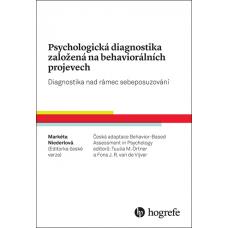 Psychologická diagnostika založená na behaviorálních projevech