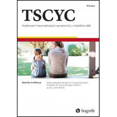 Hodnocení traumatických symptomů u mladších dětí (TSCYC)