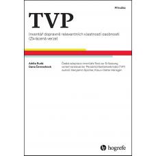 TVP - Inventář dopravně relevantních charakteristik osobnosti