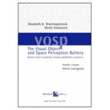 The Visual Object and Space Perception Battery (Baterie testů vizuálního vnímání předmětů a prostoru)