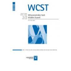 WCST - Wisconsinský test třídění karet