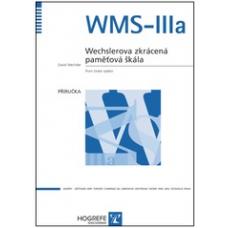 WMS–IIIa - Wechslerova zkrácená paměťová škála