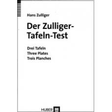 Zulligerův tabulový test