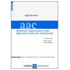 Apercepční karty pro adolescenty