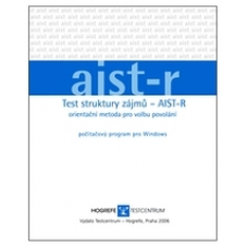 Test struktury zájmů AIST-R