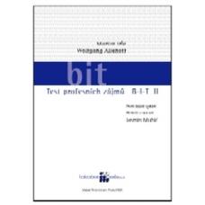 Test profesních zájmů B-I-T II