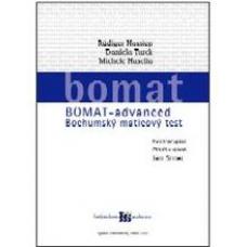 BOMAT-advanced: Bochumský maticový test