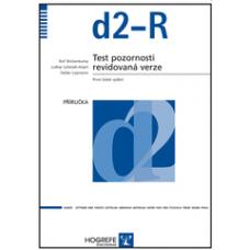 Test pozornosti d2-R