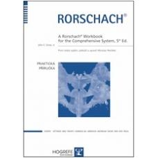 RORSCHACH - Praktická příručka