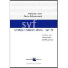 Strategie zvládání stresu - SVF 78
