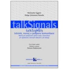 talkSignals - trénink, rozvoj, podpora a povzbuzení komunikace