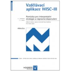 Vzdělávací aplikace WISC-III