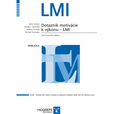 Dotazník motivácie k výkonu - LMI SK