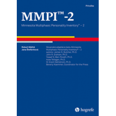 MMPI®-2 - Minnesota Multiphasic Personality Inventory®-2 SK