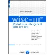 WISC-III - Wechslerova inteligenčná škála pre deti